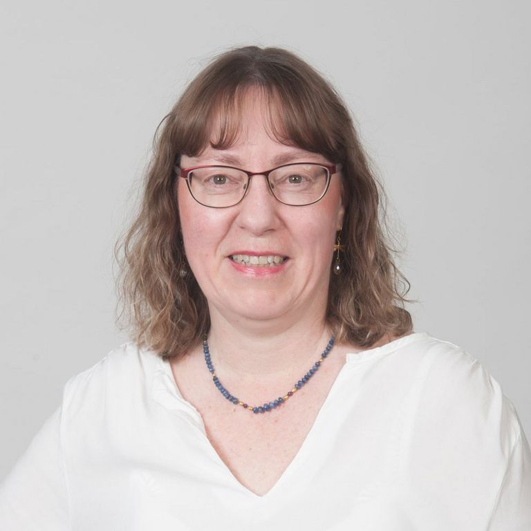 Doris Lischer; Sekretariat Fachärztehaus