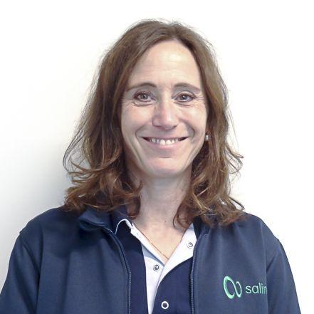 Anke Malinowski; Med. Praxisassistentin Fachärztehaus
