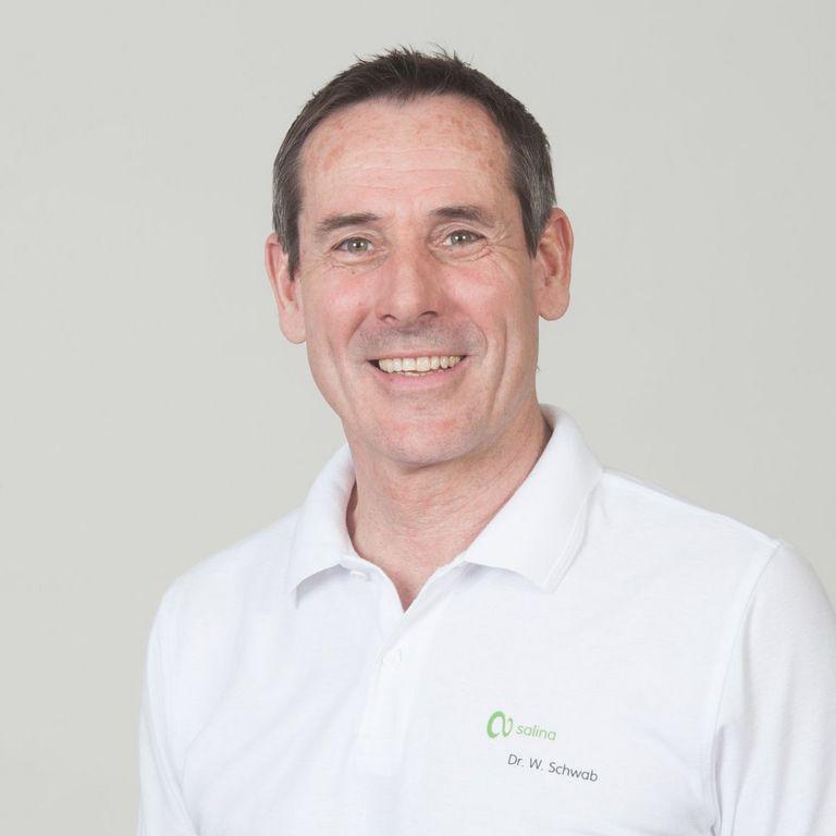 Wilfried Schwab; Interventionelle Schmerztherapie, Rheumatologie