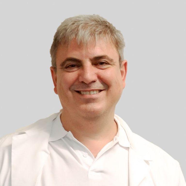 Stefano Pandolfi; Allgemeine Innere Medizin, Rheumatologie