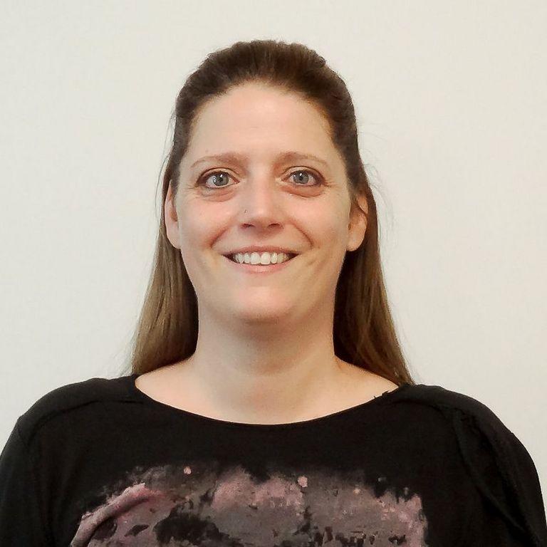 Evelyne Schreiber-Infanger: Mitarbeiterin Abrechnungsbüro