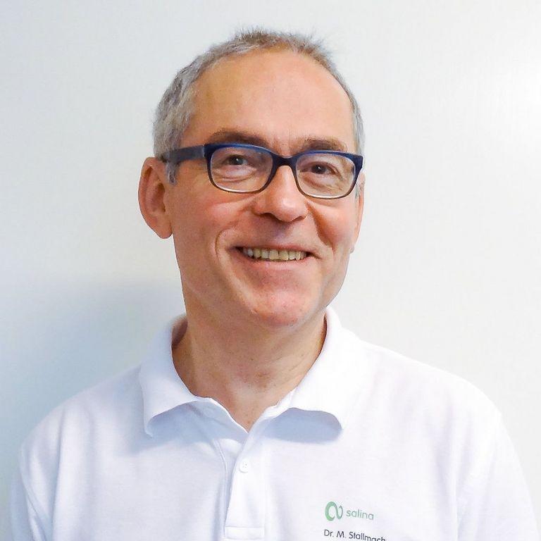 Matthias Stallmach; Neurologie
