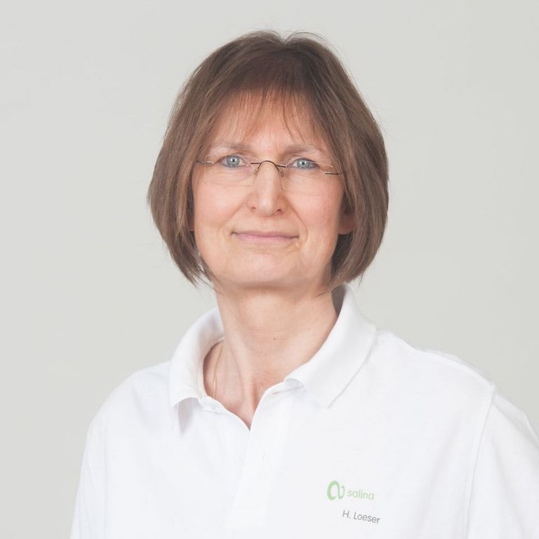 Heide Loeser; Osteophatin