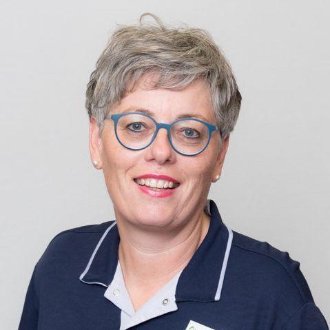 Helene Ruff; Leitung Pflege Reha