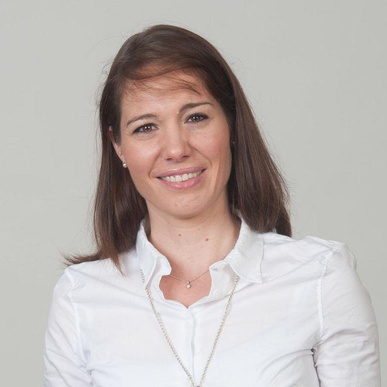 Tamara Sick; Übergewicht und Adipositas, Ernährungsberatung