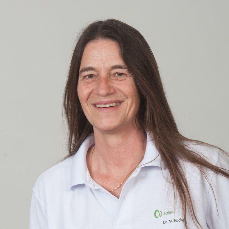 Melanie Eucker; Manuelle Medizin / Chirotherapie, Orthopädie mit Manueller Medizin