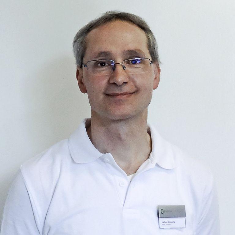 Norbert Wunderle