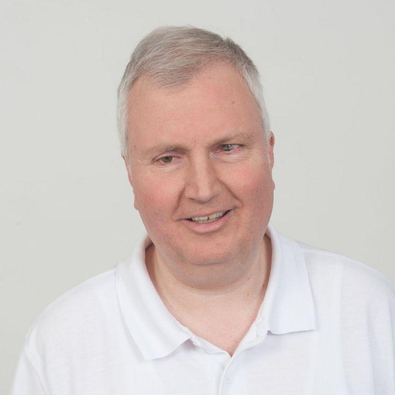 Daniel Egli; Med. Masseur