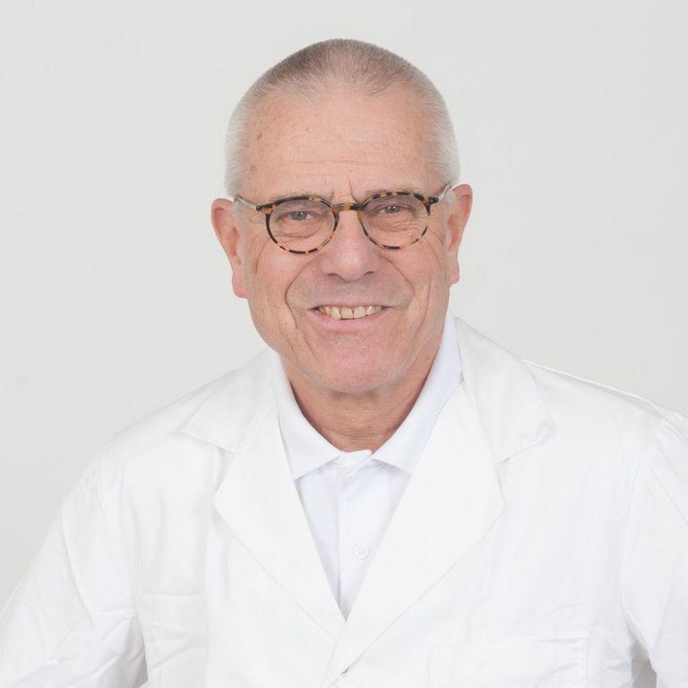 Walter Schweizer; Rheumatologie, Osteoporose