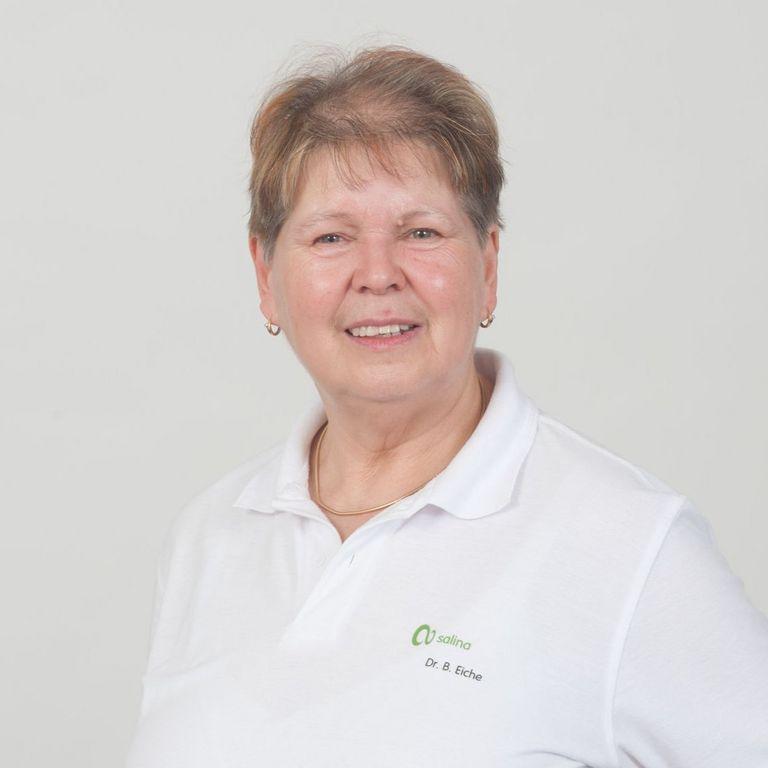 Beatrix Eiche; Eisenstoffwechselstörung, Medizinische Gutachten