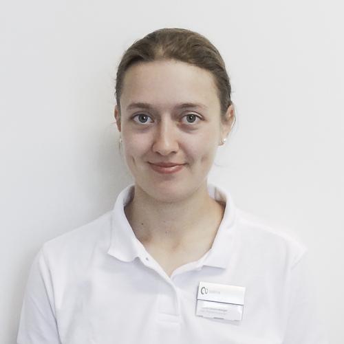 Jasmin Eimannsberger