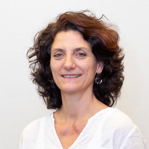 Astrid Schmid; Craniosacraltherapie